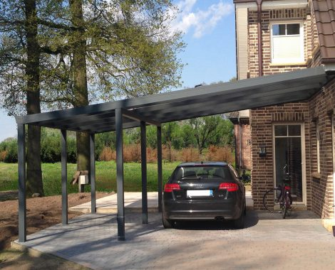 carport arrondi Best of Carport Carport aluminium Abris de voiture Carport